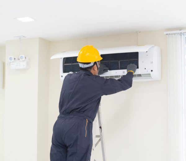 Marino AC and Heating Services - About Us