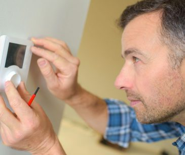 Thermostat Repair and Installation Solutions